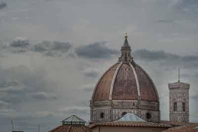 Brunelleschi Duomo - Brunelleschi Dome