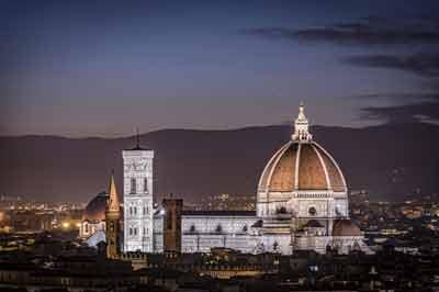 Duomo - The Duomo