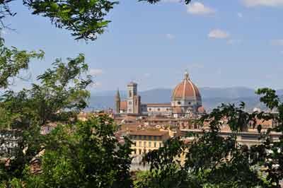 Duomo di Firenze - Duomo of Florence