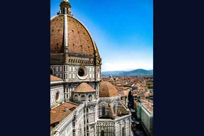Duomo di Firenze - Duomo of Florenze