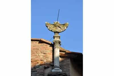 Meridiana Ponte Vecchio