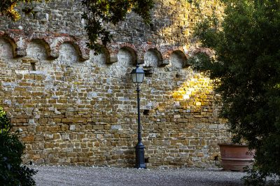 Mura medievali Firenze - Medieval walls Florence