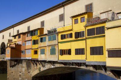 Ponte Vecchio - Old Bridge