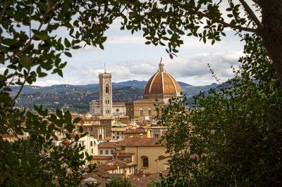 Firenze Duomo - Florence Duomo