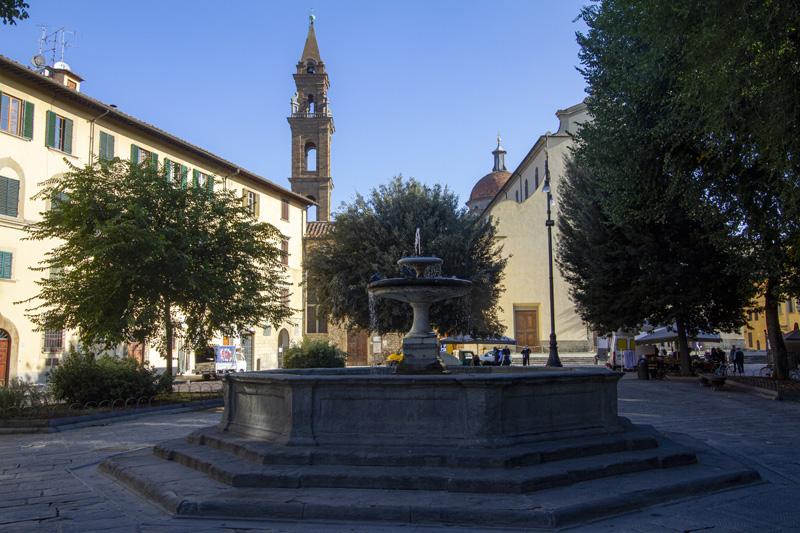 The Oltrarno